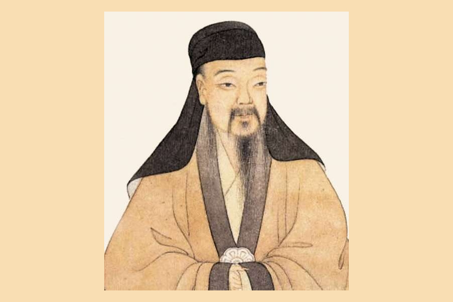 The great Chinese playwright, Tang Xianzu. (Internet)