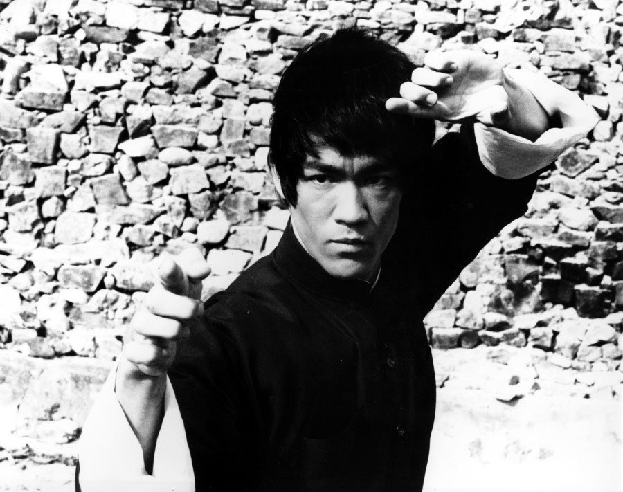 Bruce Lee was an outstanding martial artist. He was an excellent communicator who brought together the cultures of East and West and changed Western perceptions of Asians as small and weak.