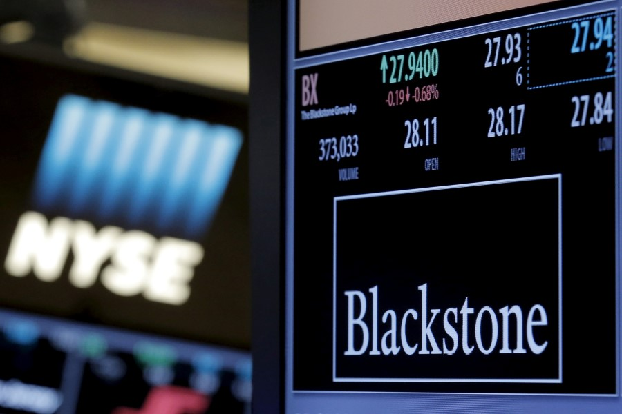 Blackstone's acquisition of SOHO China is a win-win for both sides. (Brendan McDermid/REUTERS)