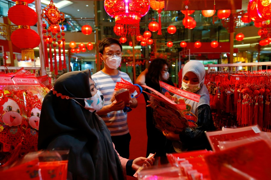 "Lunar New Year, Chinese New Year or ""China's New Year""? The rise of  (China's) identity politics, Society News - ThinkChina"