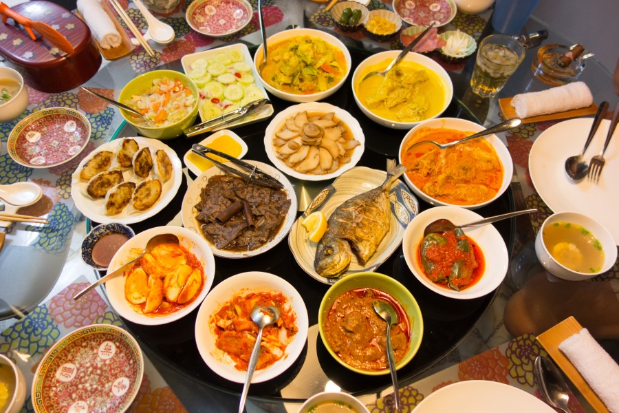 China's food supply has come under question in recent years, with experts raising issues of sustainability. (iStock)