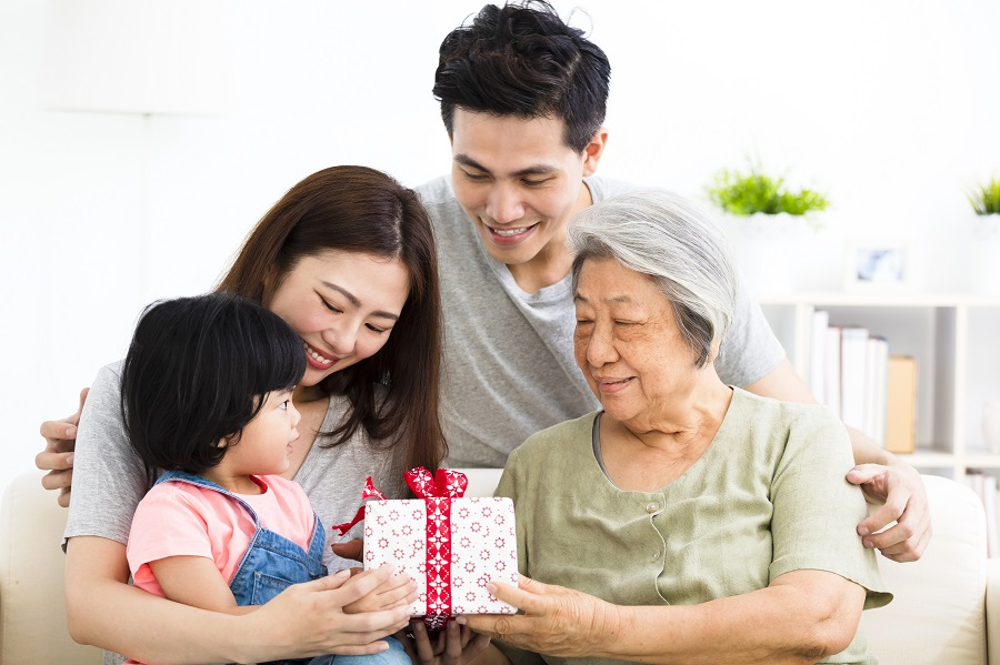 Why must gifts be reciprocated? (iStock)