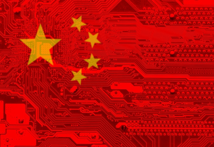 Companies in China are going through rapid digital transformation. (iStock)