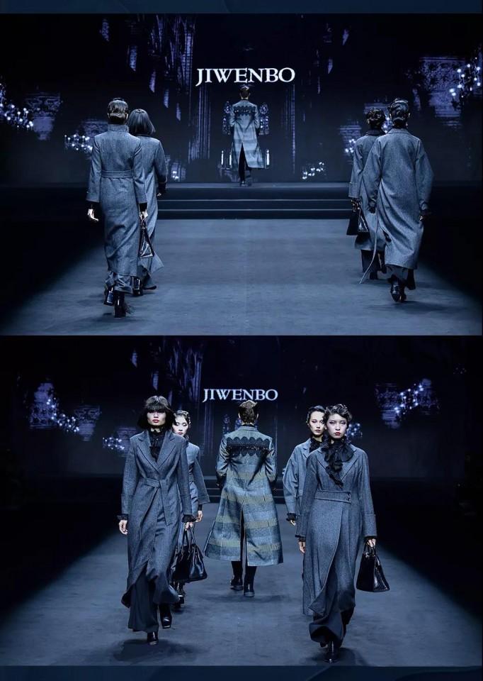 Xiamen International Fashion Week, 2019.