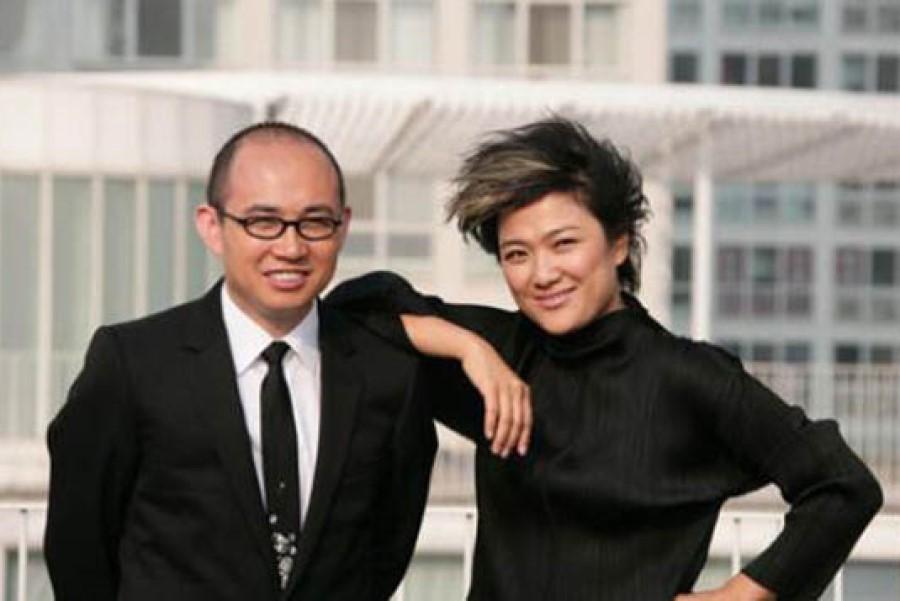 pan shiyi zhang xin