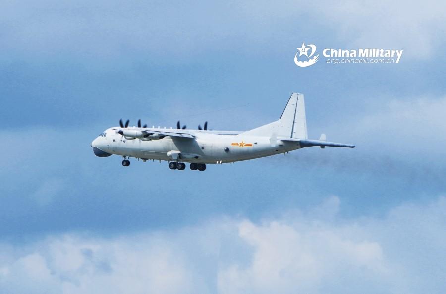 china air force