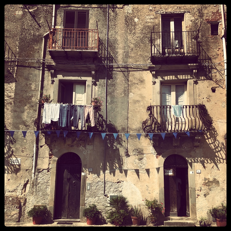 Ficarra, Sicily