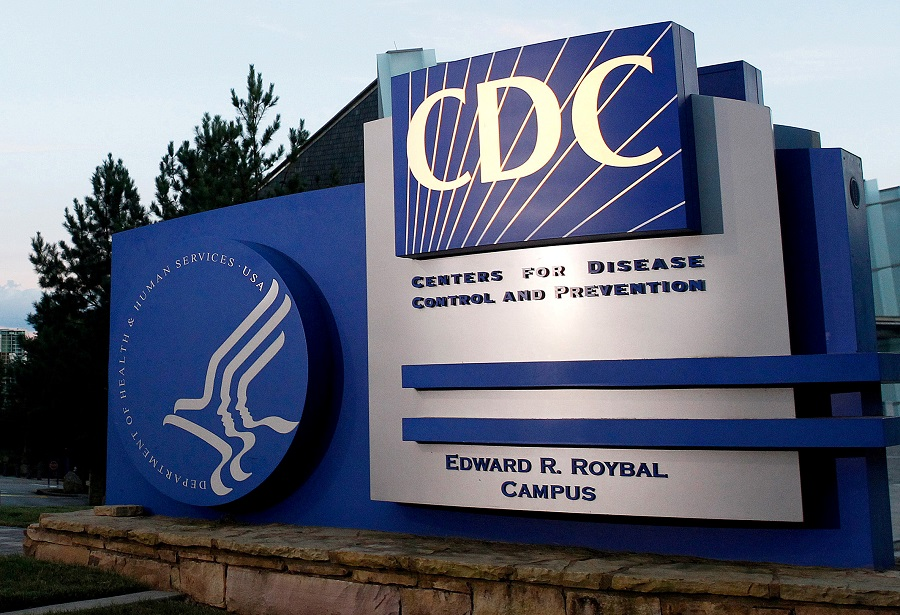 A general view of the Centers for Disease Control and Prevention (CDC) headquarters in Atlanta, Georgia, 30 September 2014. (Tami Chappell/File Photo/File Photo/Reuters)