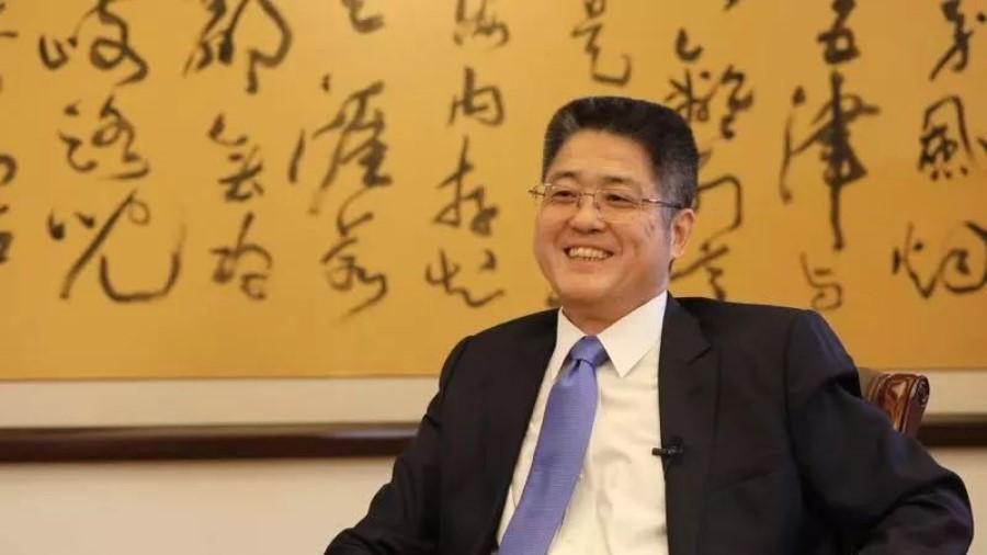 Le Yucheng, undated. (Internet/SPH)