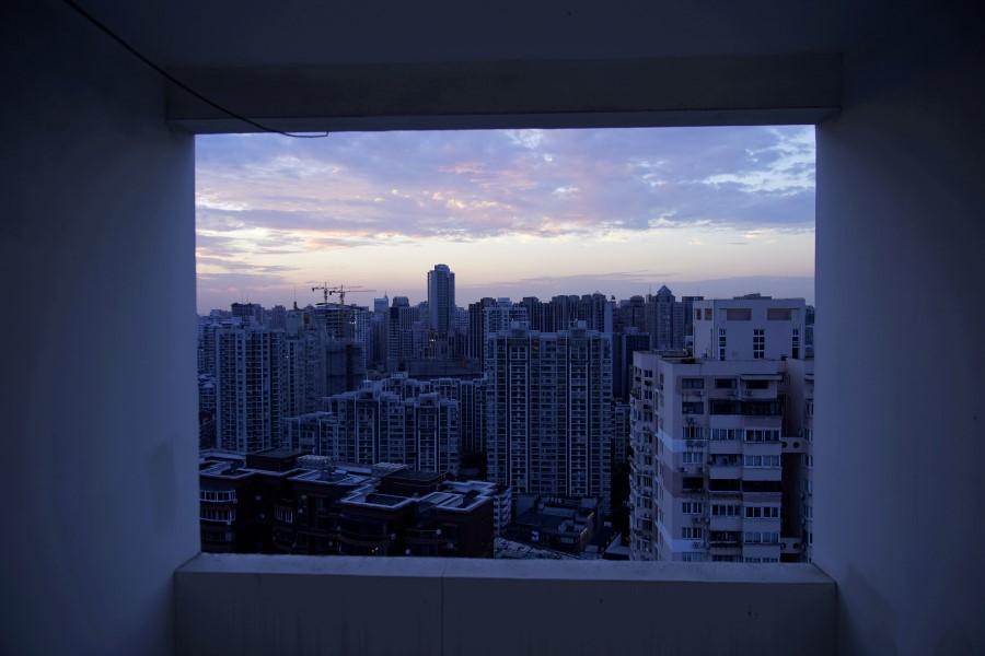 shanghai property