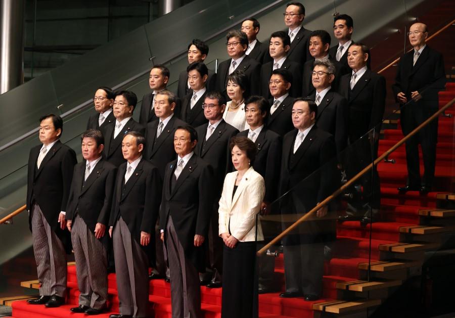 suga cabinet