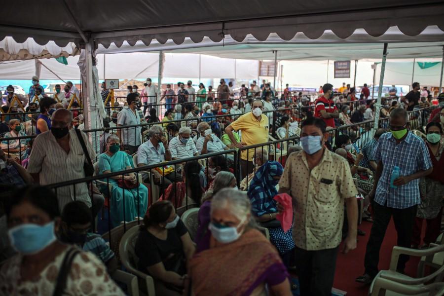 india vaccine
