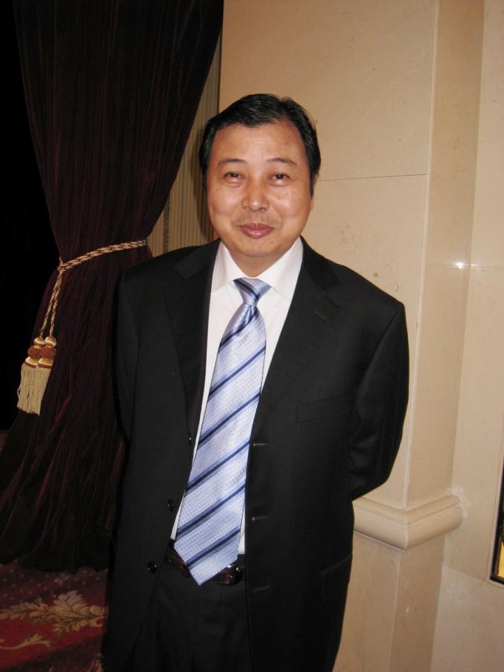 Wu Xie'en. (SPH)