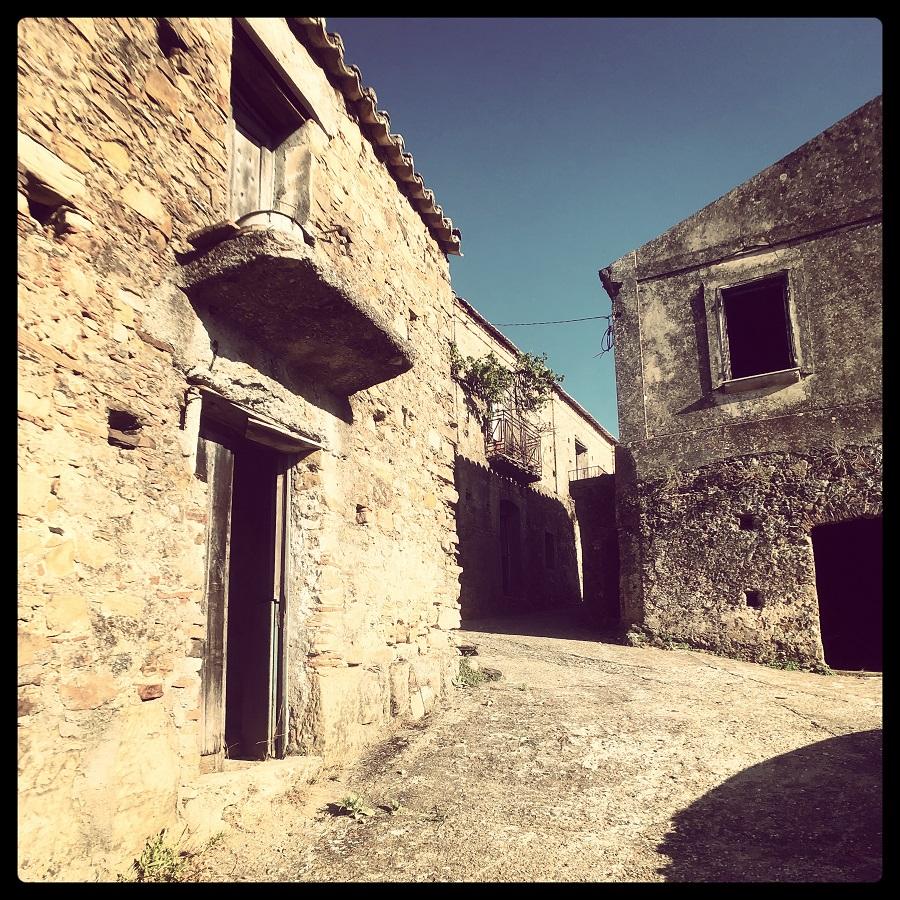 Ferruzzano, Calabria