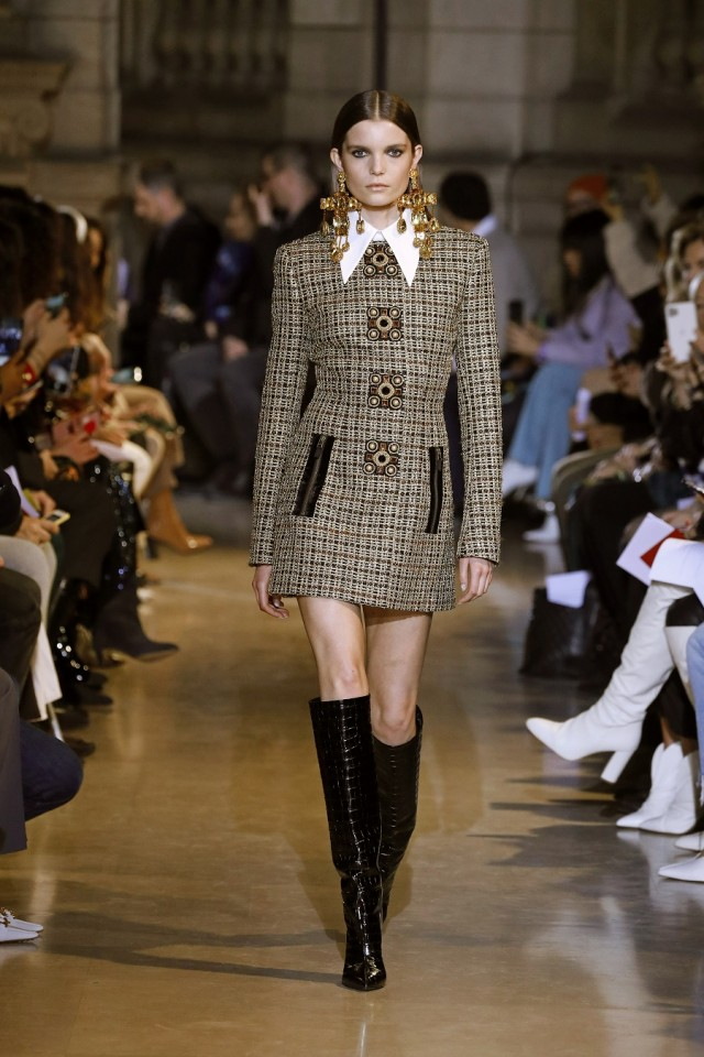 Andrew Gn AW20.21 - Look 12