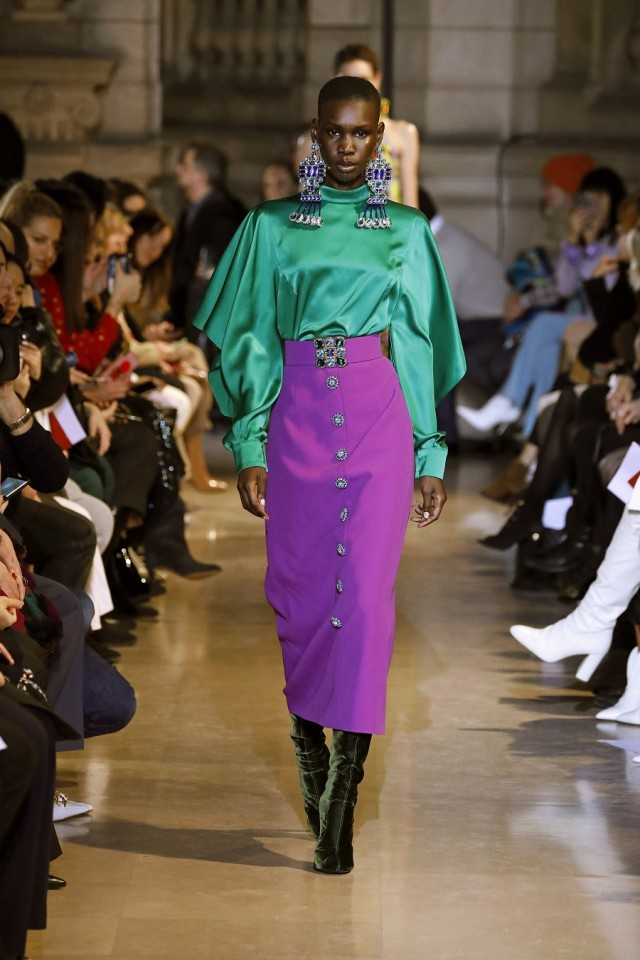 Andrew Gn AW20.21 - Look 30