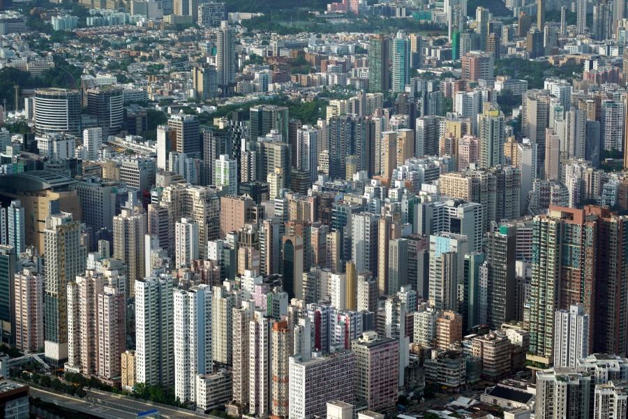 HK property