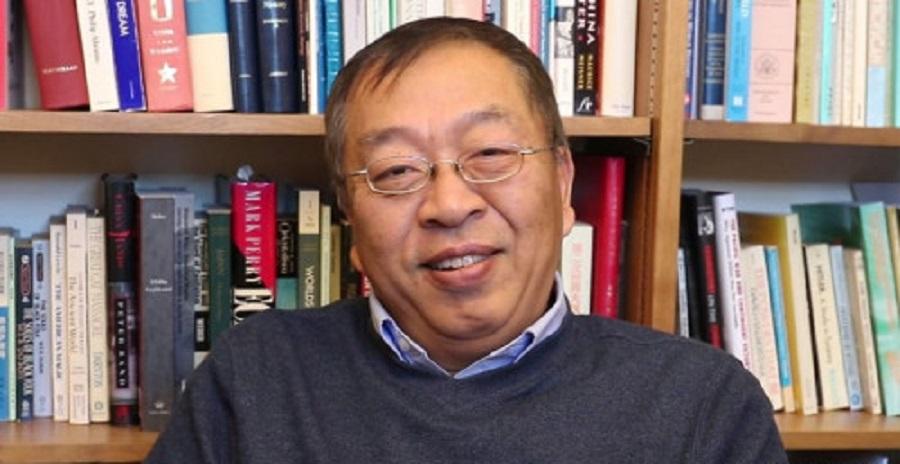 Miles Yu. (Internet)