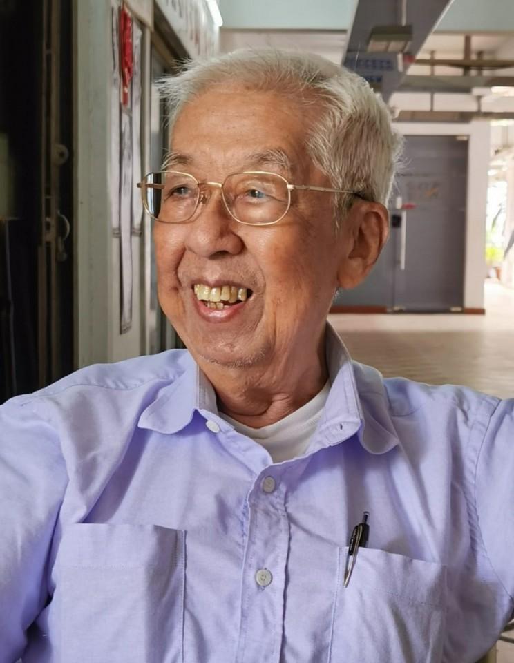 Sung Teo Chu