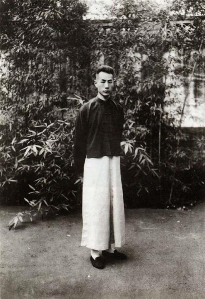 Z'hang Boju. (Internet)