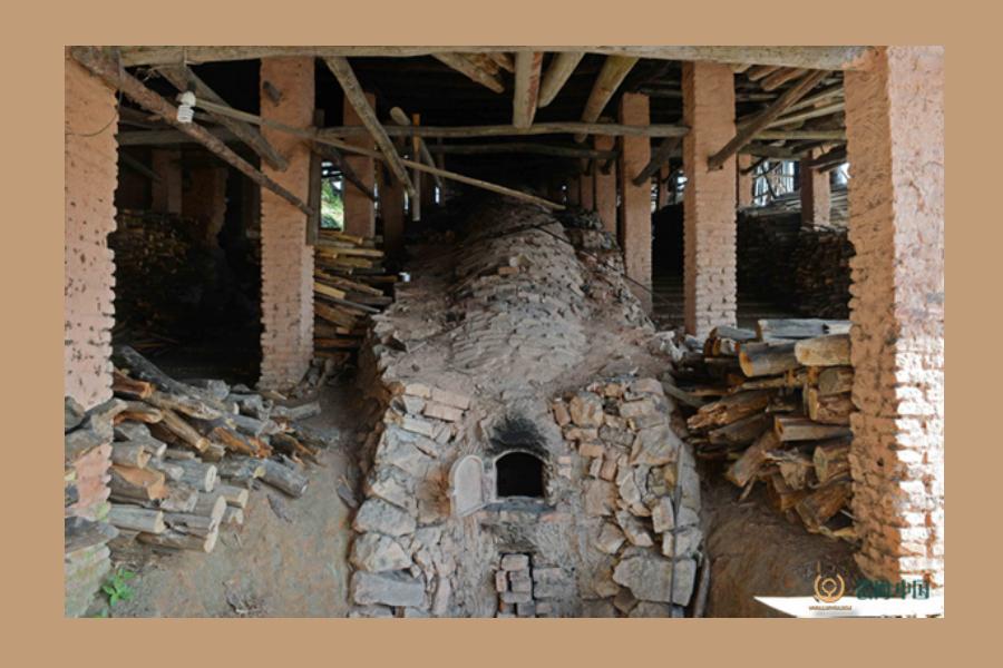 dragon kiln