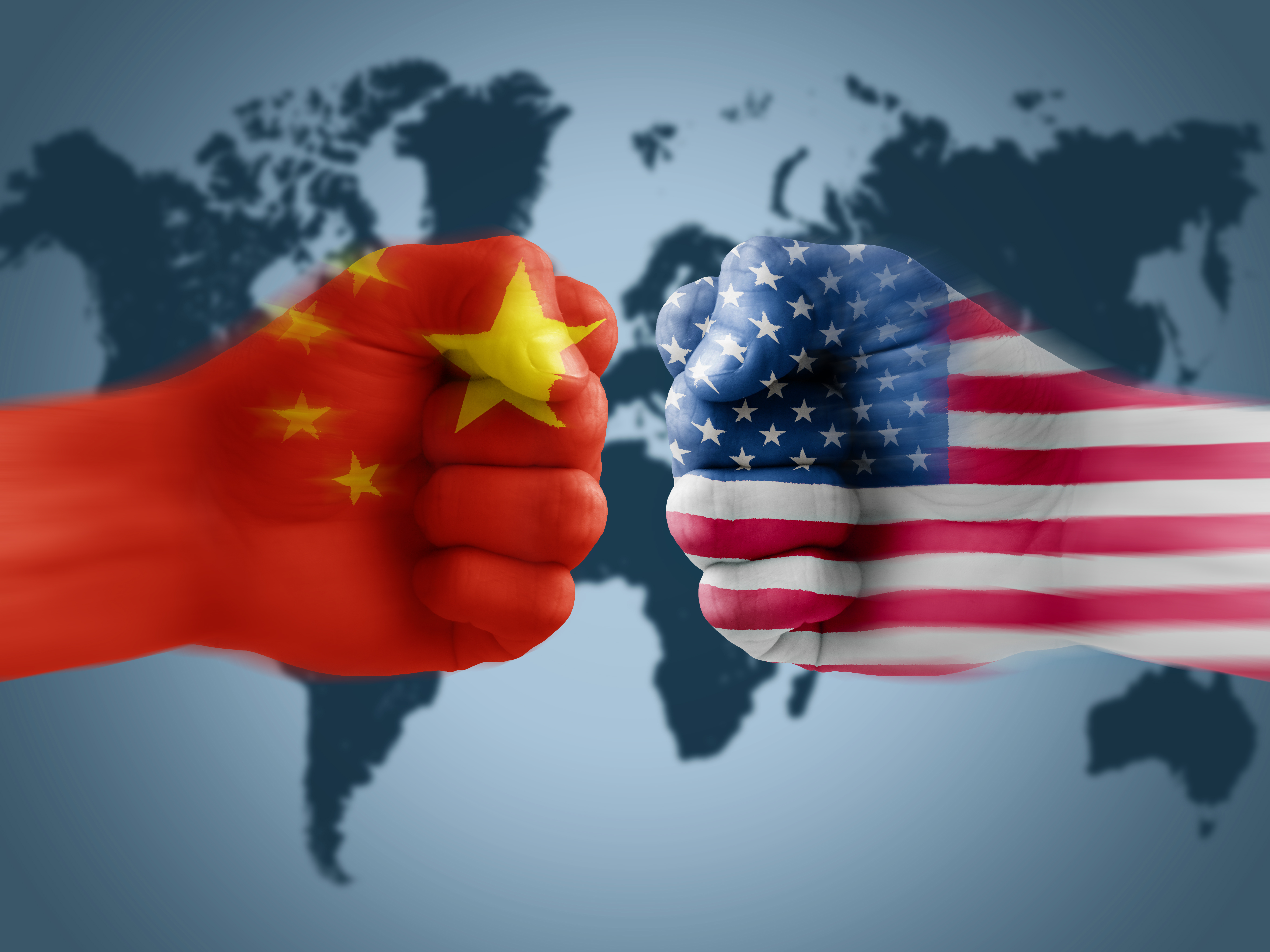 The current trade war is not the first Western trade offensive against China. The two Opium Wars were typical trade wars. (iStock)