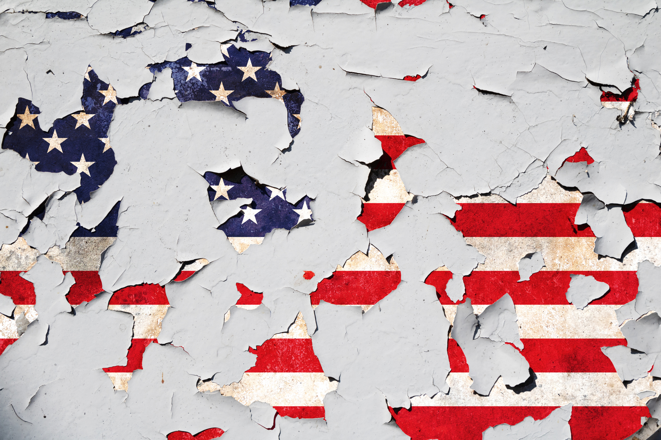 As a result, the US seems to be forever in search of monsters to destroy. This is completely contrary to its foreign policy as practised in its founding years and is at odds with the logic of regional development. (iStock)