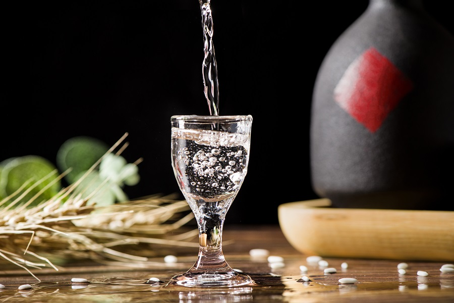 Baijiu is not to be confused with the alcoholic drink in Sun Simiao's era. (iStock)