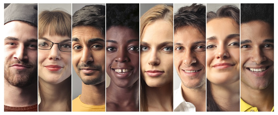 Smiling faces. (iStock)