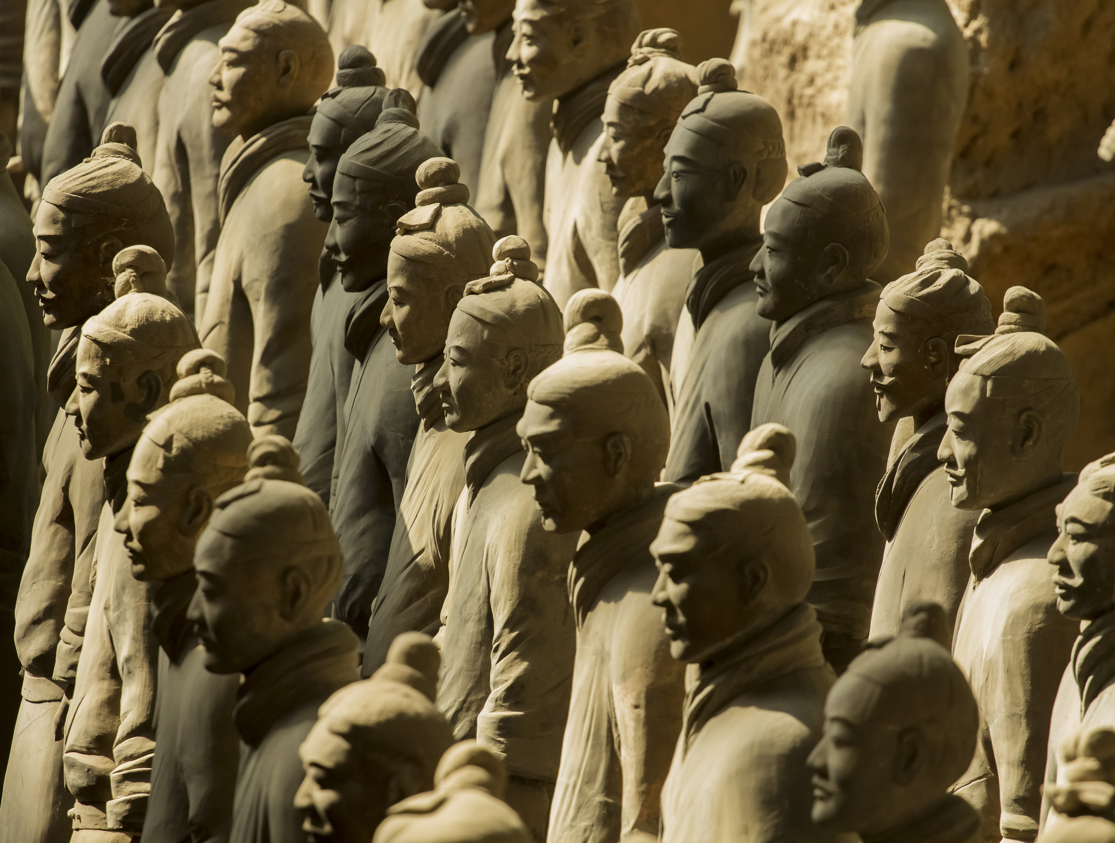 The two thousand plus years of Chinese history since China's unification by the first Qin emperor has been carelessly characterised by most modern people (even Chinese) as being feudalistic, backward, ignorant and decadent. (iStock)