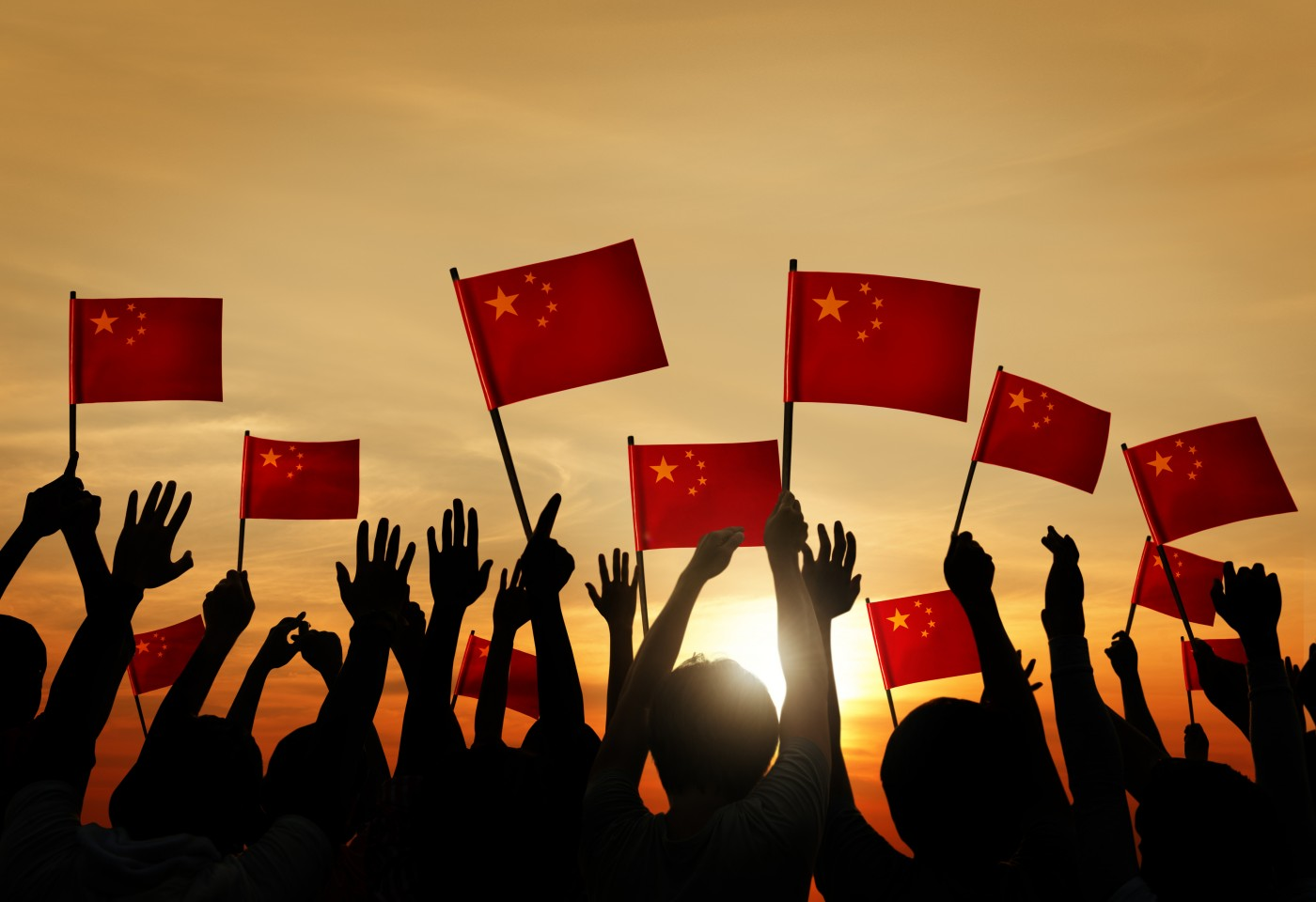 It should therefore come as no surprise that the Chinese government can count on great support from the population. Around 90 percent say their country is heading in the right direction. (iStock)