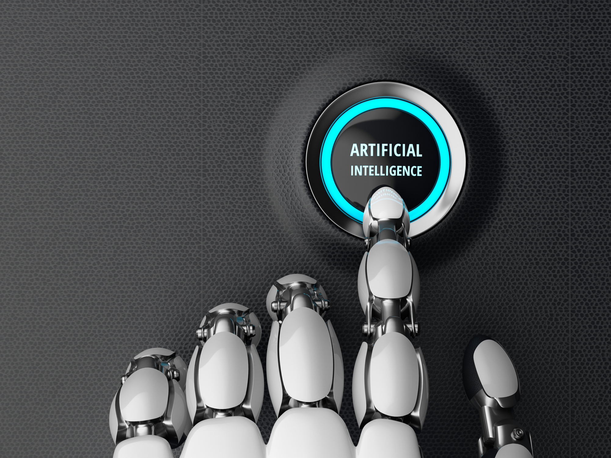 Big data and AI are powerful digital tools which allow business frontrunners to manipulate the faint-hearted consumers as they please. (iStock)