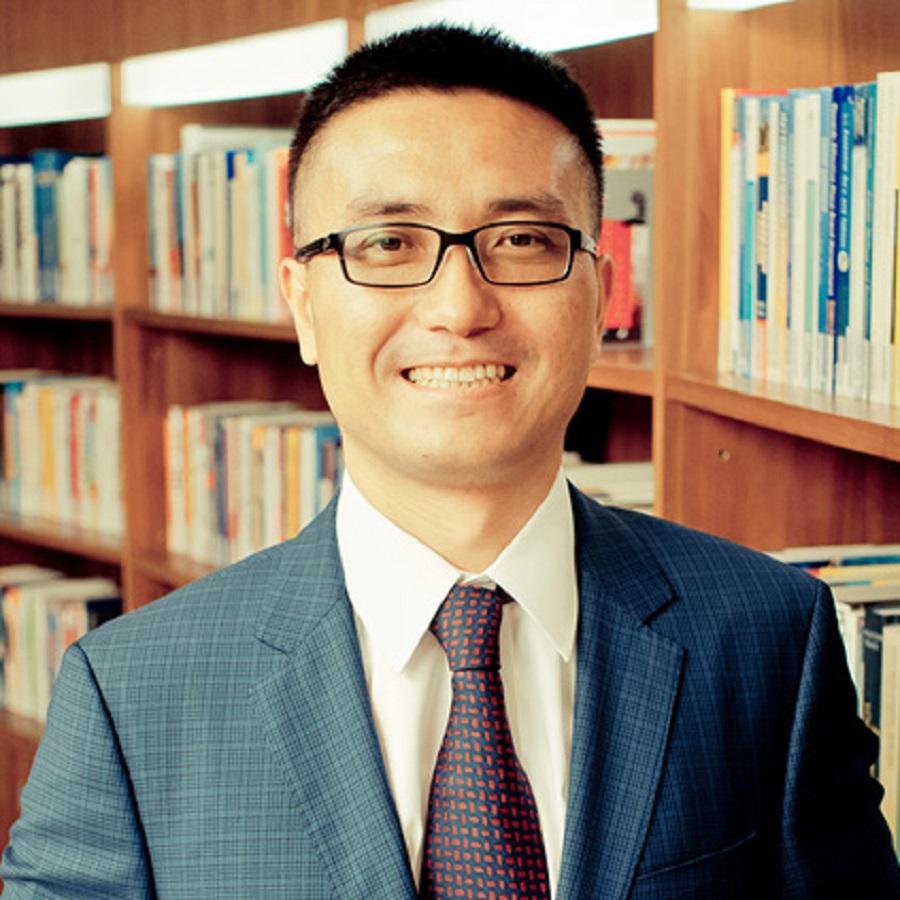 Wang Yanbo