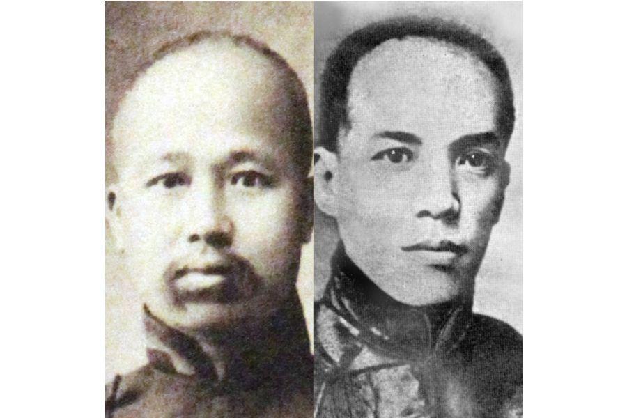 kang youwei, liang qichao