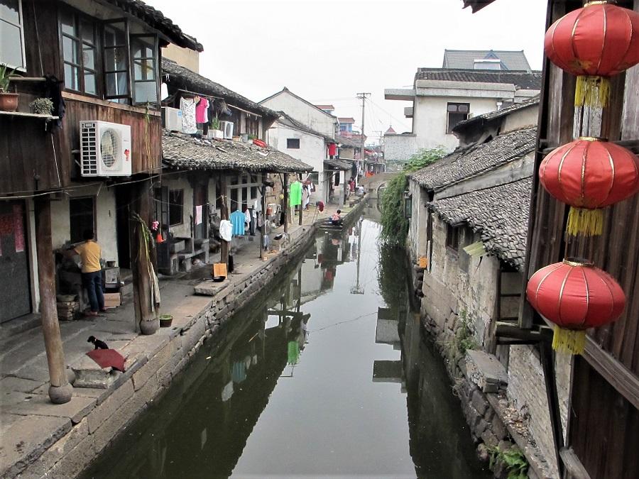 Shaoxing, Zhejiang Province, 2013