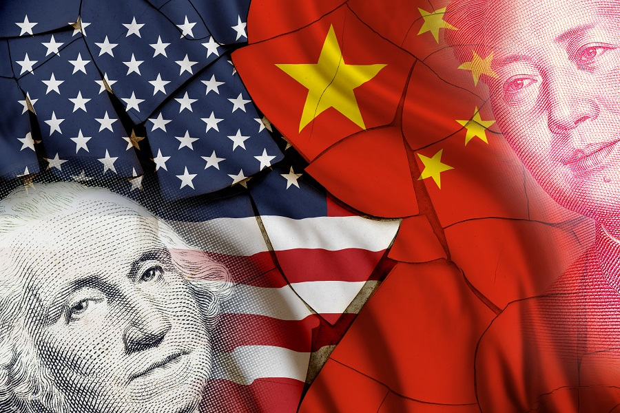 A greater understanding of each's political systems, culture and values will help the US and China bridge their differences. (iStock)