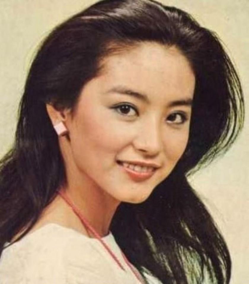 A young Brigitte Lin. (SPH)