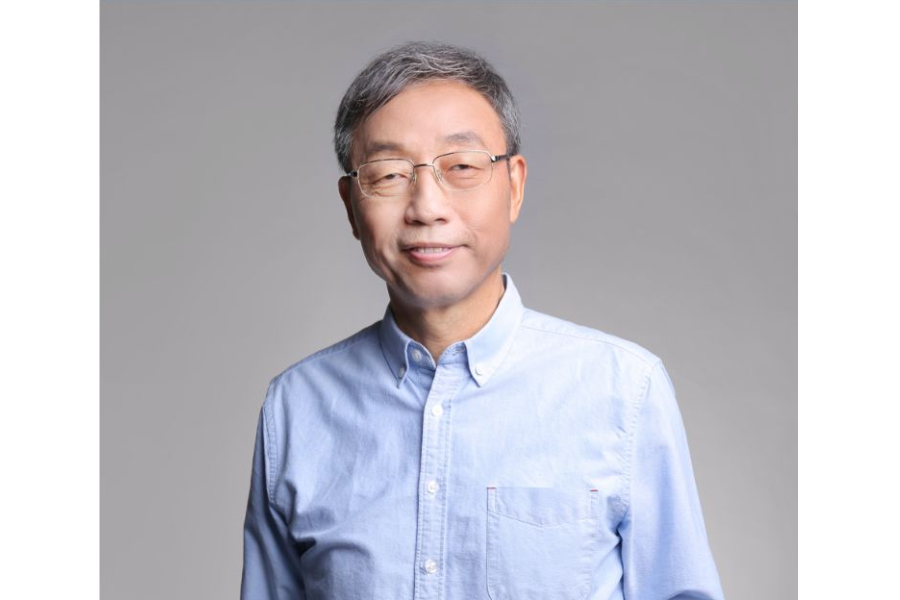 Prof Yu: The uniqueness of Chinese society is in its burning desire on having 'face' (有面子) and making it big. (Internet)