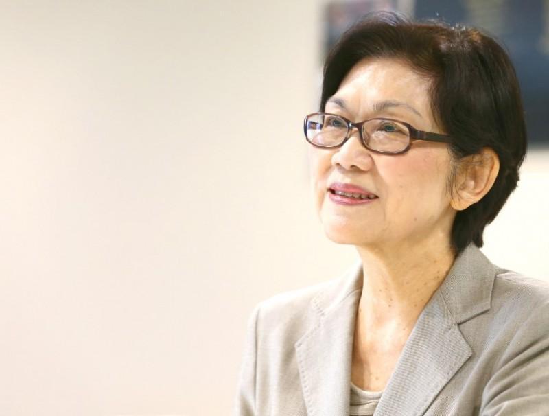 Singapore's Ambassador-at-Large Chan Heng Chee. (SPH)