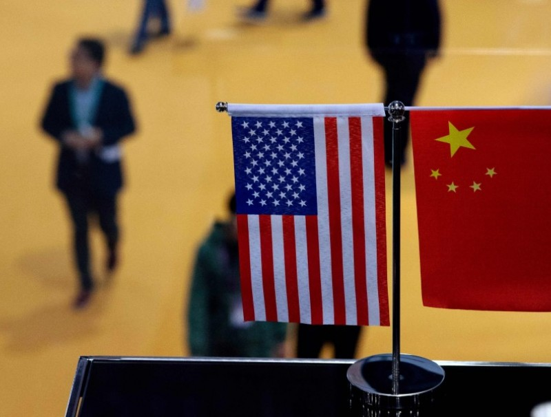 The lack of mutual understanding and unbalanced exchanges between the young people of China and the US is a major potential concern in the future of China-US relations. (AFP)