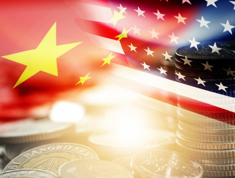 China-US competition  has extended into the realm of digital currency. (iStock)
