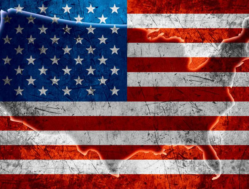The US began to show excessive confidence; that their country should be second to none turned into the new political correctness for Americans after the Cold War. (iStock)
