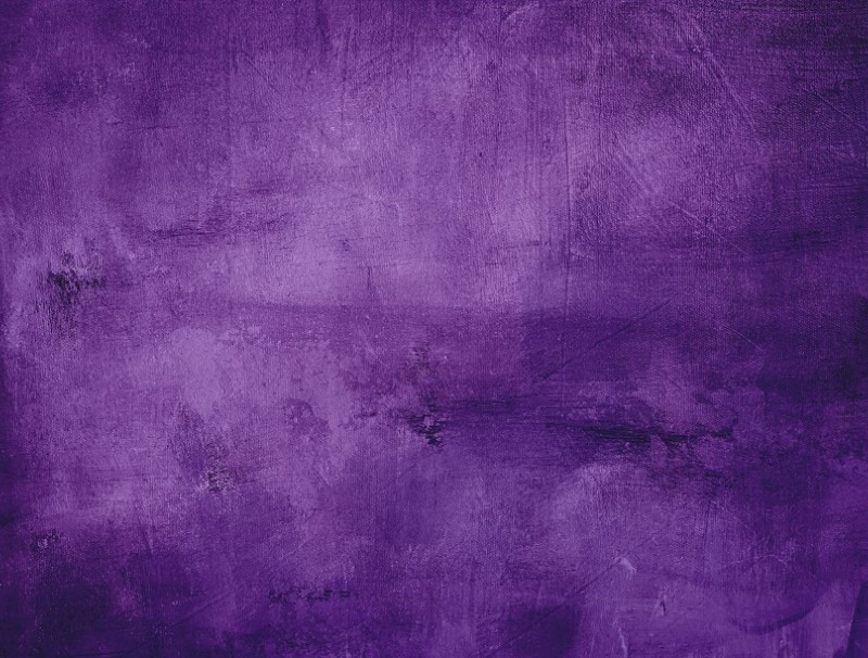 What did Confucius say about the colour purple? (iStock)