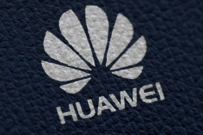Huawei is reshaping US-UK-China relations. (Toby Melville/Reuters)