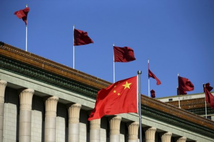 China is trying to sell its soft power to the world. But are other countries biting? (Jason Lee/REUTERS)
