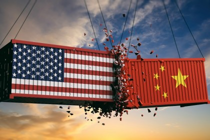 China's rise will not be thwarted by the US. (iStock)