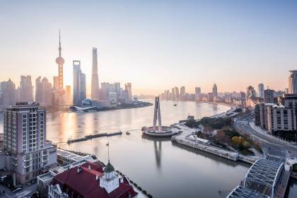 Most of its citizens think that today's China is a prosperous, harmonious, confident, stable, and responsible power. (iStock)