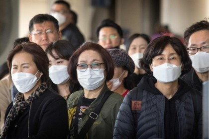 Some officials in China have been ineffective in handling the Wuhan coronavirus. (Mark Ralston/AFP)
